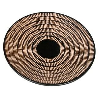 Chulucan Footed Platter (Peru)
