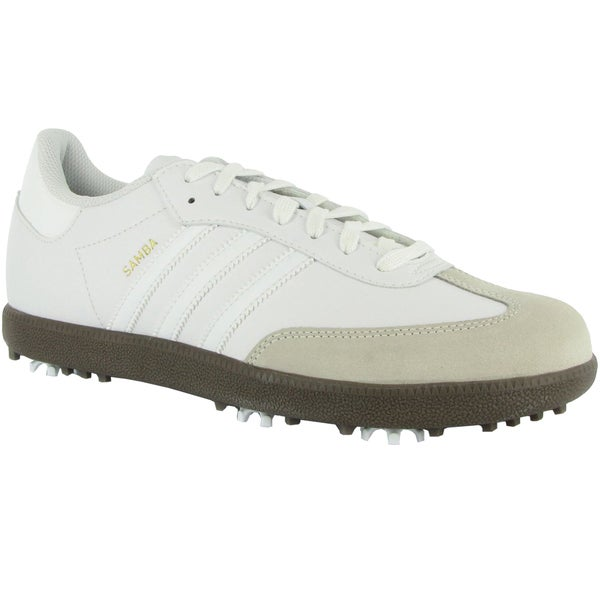 Adidas Junior Samba Jr Golf Shoes