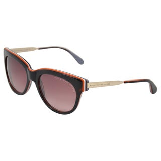 Marc Jacobs Unisex 'MMJ 305/S' Grey Havana Sunglasses