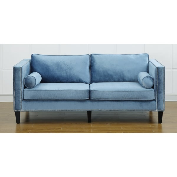 Velvet Sofas For Sale - Search
