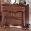 Picket House Berkley 3-drawer Nightstand