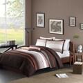 Mizone Marcus 4-piece Comforter Set
