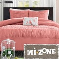 Mizone Lorena 4-piece Duvet Cover Set