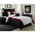 Giovanni 9-piece Embroidered Comforter Set