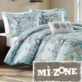 Mizone Simi 4-piece Comforter Set