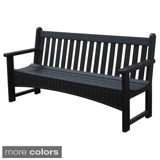 6-foot Heritage Bench