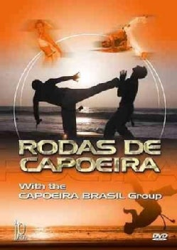 Rodas De Capoeira with the Capoeira Brasil Group