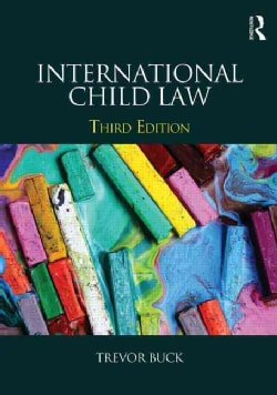 International Child Law (Paperback)
