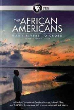 The African Americans: Many Rivers to Cross (DVD)