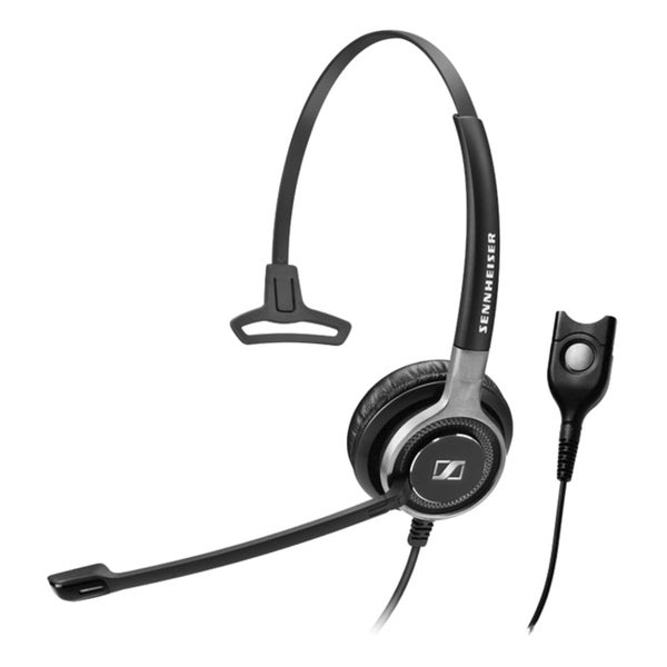 Sennheiser Professional Headset - Call Center, Office Headset