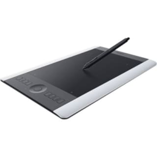 Wacom Intuos Professional Special Edition Pen and Touch Tablet
