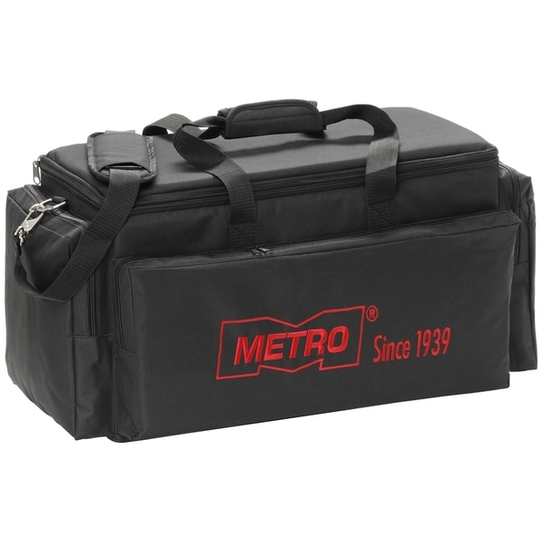 Metro Carry All MVC-420G Carrying Case for Vacuum Cleaner - Black