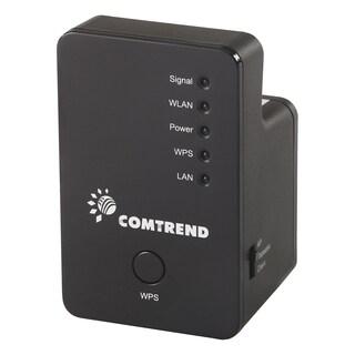 Comtrend WAP-5883 IEEE 802.11n 300 Mbps Wireless Range Extender - ISM