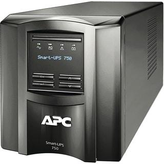 APC Smart-UPS 750VA LCD 120V US