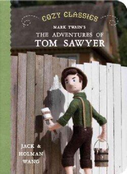 The Adventures of Tom Sawyer (Board book)