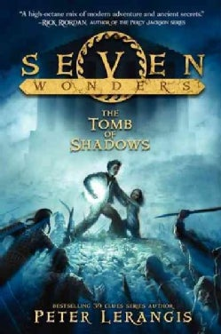 The Tomb of Shadows (Hardcover)