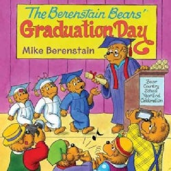 The Berenstain Bears' Graduation Day (Paperback)