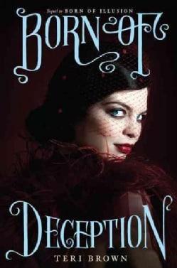 Born of Deception (Hardcover)