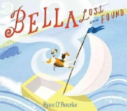 Bella Lost and Found (Hardcover)