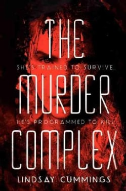 The Murder Complex (Hardcover)