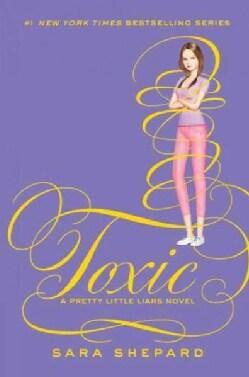 Toxic (Hardcover)