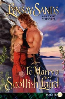 To Marry a Scottish Laird (Paperback)