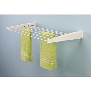 Telescoping Wall Mount Dryer