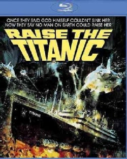Raise The Titanic (Blu-ray/DVD)