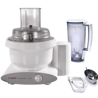 Bosch Universal Plus Mixer Combo with 3 Attachments
