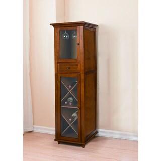 Cabernet Wine Storage Cabinet
