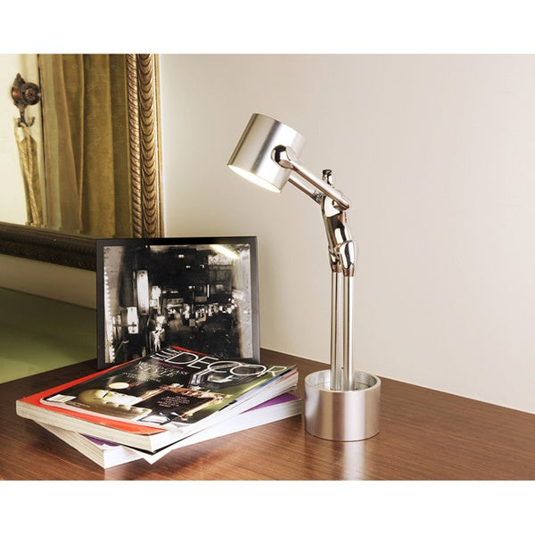 Think Out of The Box Desk Lamp