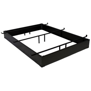 Dynamic Metal 10-inch tall Bed Base