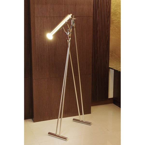 Curiosity Floor Lamp