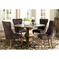 Venetian Design 5-piece Dinning Set
