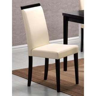 Cyrus Upholstered Dinning Chairs (Set of 2)