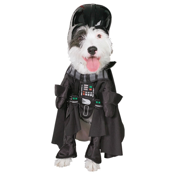 Rubies Darth Vader Pet Costume