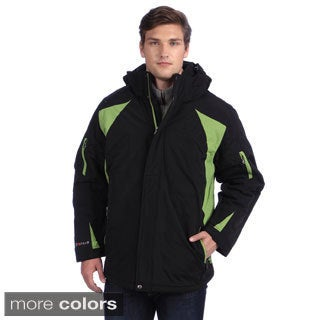 Akademiks Men's 'Everest' Triclimate Jacket
