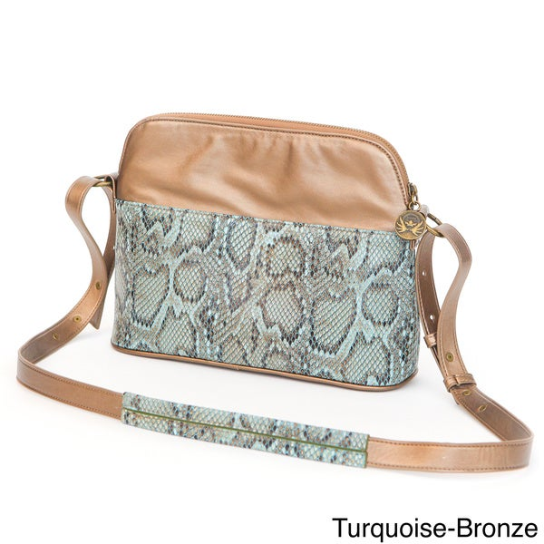 One Bag One Life Casey Cross-body Bag