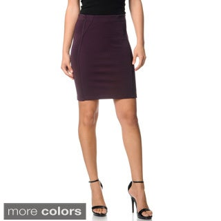 BCBG Maxazria Body Con Fashion Skirt