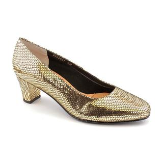 Ros Hommerson Women's 'Bright' Animal Print Dress Shoes - Narrow
