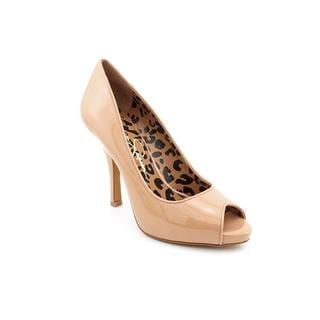 Jessica Simpson Women's 'Ginger' Patent Dress Shoes