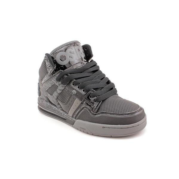Osiris Men's 'Rucker' Synthetic Athletic Shoe