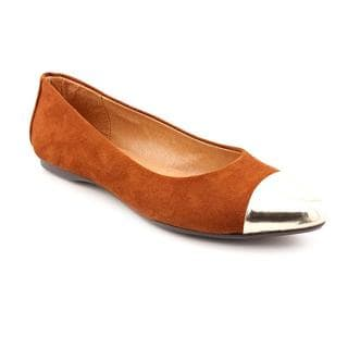 CL By Laundry Women's 'Brighter Day' Brown Basic Textile Casual Shoes