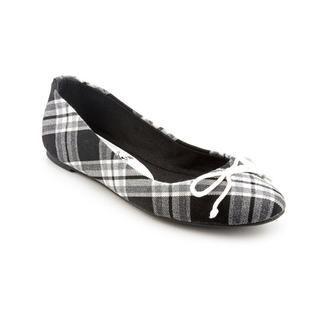 French Follies Women's 'Udele' Basic Textile Casual Shoes