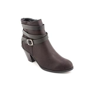CL By Laundry Women's 'Light Up' Synthetic Boots