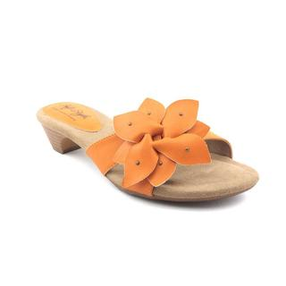 Soft Style by Hush Puppies Women's 'Keira' Synthetic Sandals