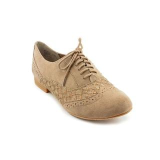 Not Rated Women's 'Pretty Charming' Fabric Casual Shoes