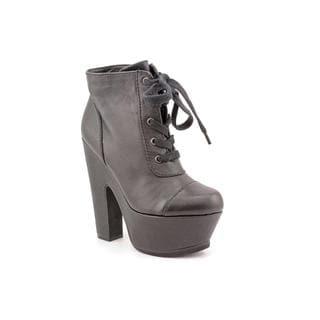 Steve Madden Women's 'Collosul' Leather Boots