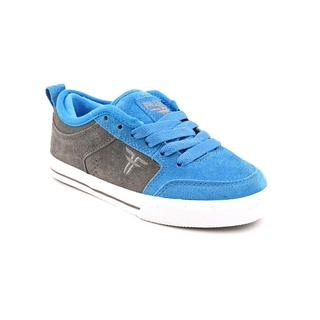 Fallen Boy (Youth) 'Clipper SE' Regular Suede Athletic Shoe