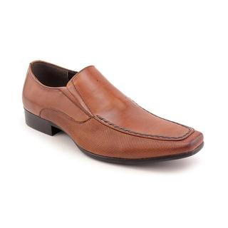 Steve Madden Men's 'Garrett' Leather Dress Shoes